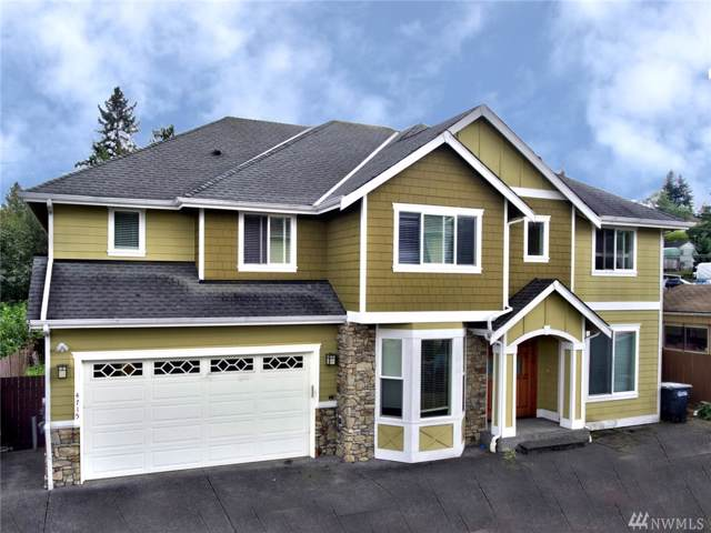 4715 S 172nd Place S, SeaTac, WA 98188 (#1510263) :: Real Estate Solutions Group