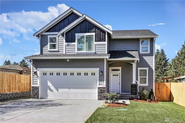1019 120th St S, Tacoma, WA 98445 (#1510265) :: Icon Real Estate Group