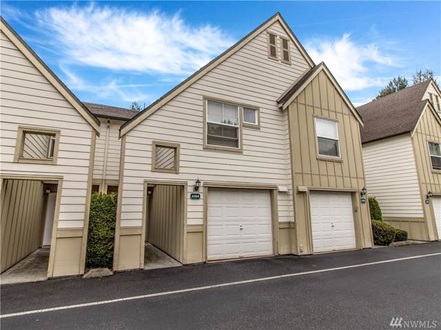 1600 121st St SE A104, Everett, WA 98208 (#1510266) :: Real Estate Solutions Group