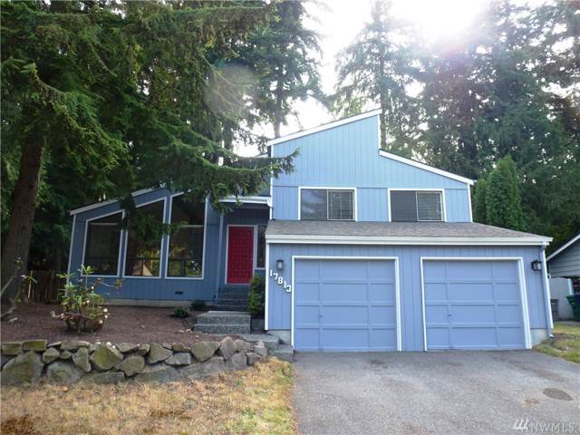 17813 29th Dr SE, Bothell, WA 98012 (#1510271) :: Keller Williams Realty Greater Seattle
