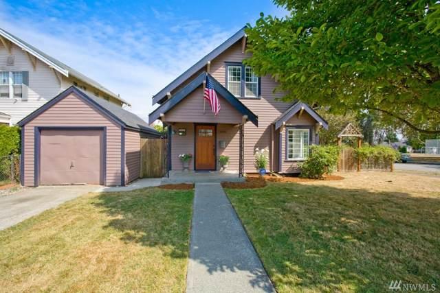 2331 Oakes Ave, Everett, WA 98201 (#1510278) :: Northwest Home Team Realty, LLC