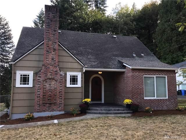 311 NW Washington, Winlock, WA 98596 (#1510289) :: Center Point Realty LLC