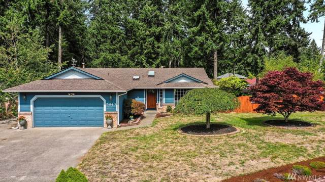5643 Red Alder Dr NE, Olympia, WA 98516 (#1510293) :: Ben Kinney Real Estate Team