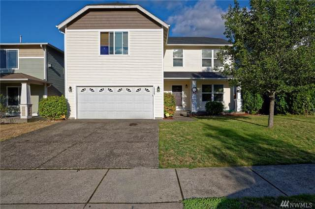 18437 95th Av Ct E, Puyallup, WA 98375 (#1510325) :: NW Homeseekers