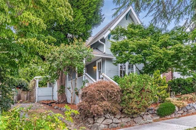 528 NE 81st St, Seattle, WA 98115 (#1510330) :: Center Point Realty LLC