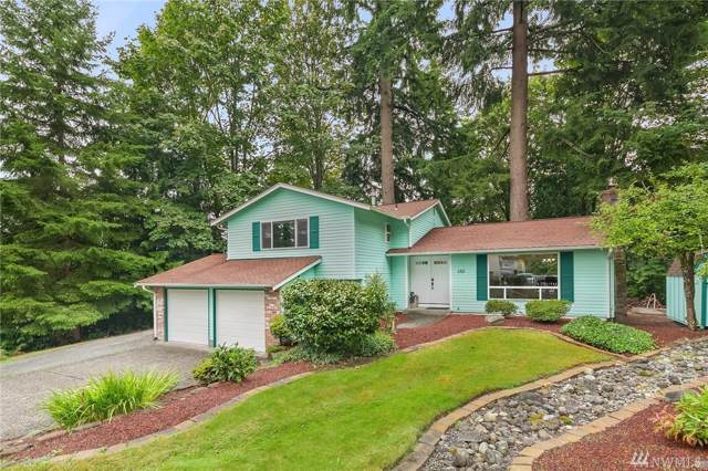 150 Capella Dr NW, Issaquah, WA 98027 (#1510370) :: Keller Williams - Shook Home Group