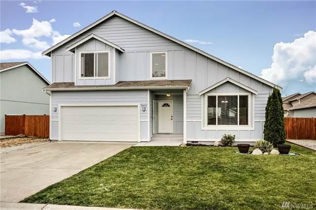 9970 Greenleaf Lp SE, Yelm, WA 98597 (#1510376) :: Better Properties Lacey