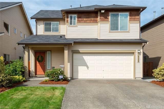 4245 L Place NE, Auburn, WA 98002 (#1510413) :: McAuley Homes