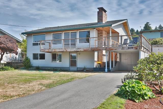 8339 Beachview Dr, Clinton, WA 98236 (#1510436) :: Chris Cross Real Estate Group
