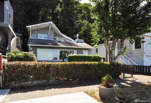 1710 Alki Ave SW, Seattle, WA 98116 (#1510446) :: Real Estate Solutions Group