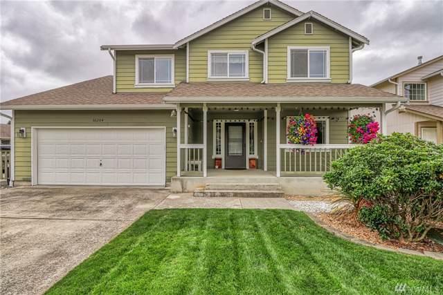 16204 Birkland St SE, Yelm, WA 98597 (#1510448) :: Keller Williams Realty Greater Seattle