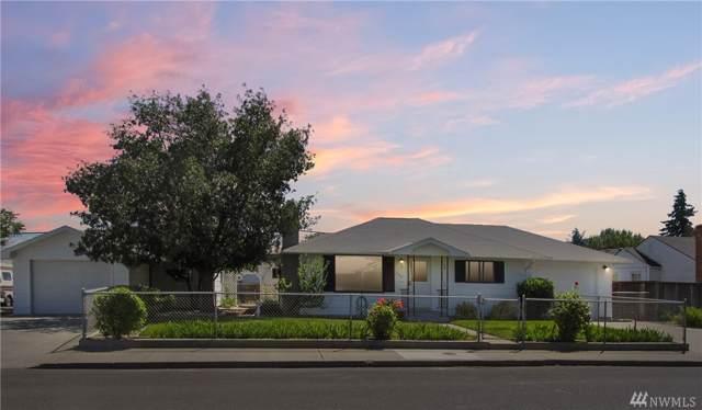 136 F St SE, Ephrata, WA 98823 (#1510467) :: Chris Cross Real Estate Group