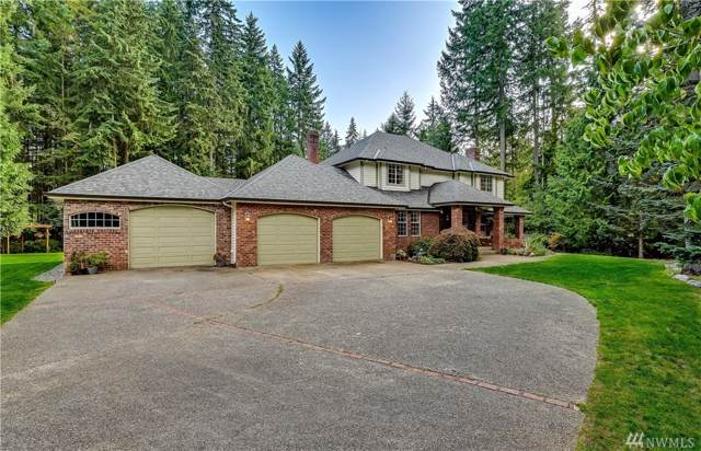 9105 219th Place NE, Redmond, WA 98053 (#1510468) :: Real Estate Solutions Group