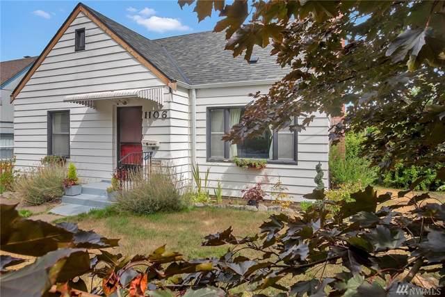 1106 N Lafayette Ave, Bremerton, WA 98312 (#1510512) :: Record Real Estate