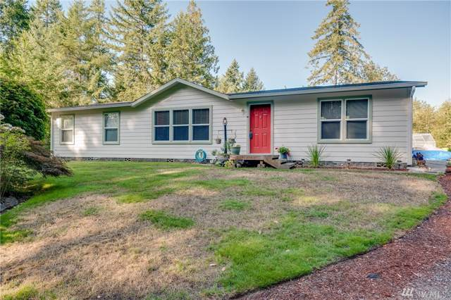 13036 SE Shady Glen Ave SE, Olalla, WA 98359 (#1510550) :: Canterwood Real Estate Team