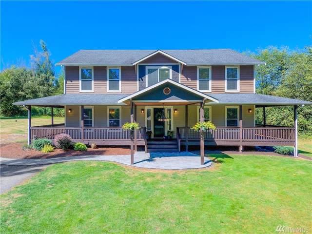 9315 SE 176th St, Snohomish, WA 98296 (#1510570) :: Alchemy Real Estate