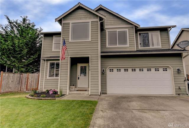 234 Easton Ave W, Eatonville, WA 98328 (#1510583) :: KW North Seattle