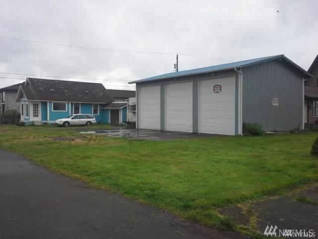 606 25th St, Hoquiam, WA 98550 (#1510585) :: McAuley Homes
