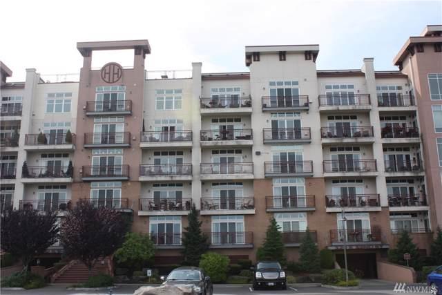 320 E 32nd St #102, Tacoma, WA 98404 (#1510597) :: Canterwood Real Estate Team