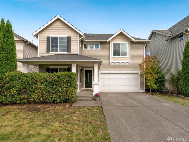 33812 SE Odell St, Snoqualmie, WA 98065 (#1510623) :: Tribeca NW Real Estate