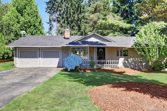 13114 NE 194th St, Woodinville, WA 98072 (#1510643) :: Keller Williams Realty Greater Seattle