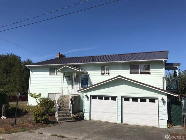 1835 W 4th St, Port Angeles, WA 98363 (#1510657) :: Real Estate Solutions Group