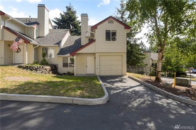 1318 NW Slate Lane #104, Silverdale, WA 98383 (#1510709) :: Better Properties Lacey