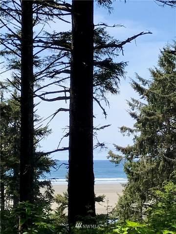 0 Sprucewood Lane, Copalis Beach, WA 98535 (#1510713) :: Keller Williams Realty
