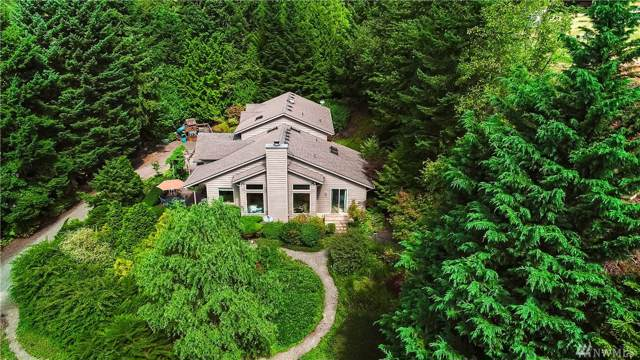 5622 Green Mountain Rd, Woodland, WA 98674 (#1510722) :: The Kendra Todd Group at Keller Williams
