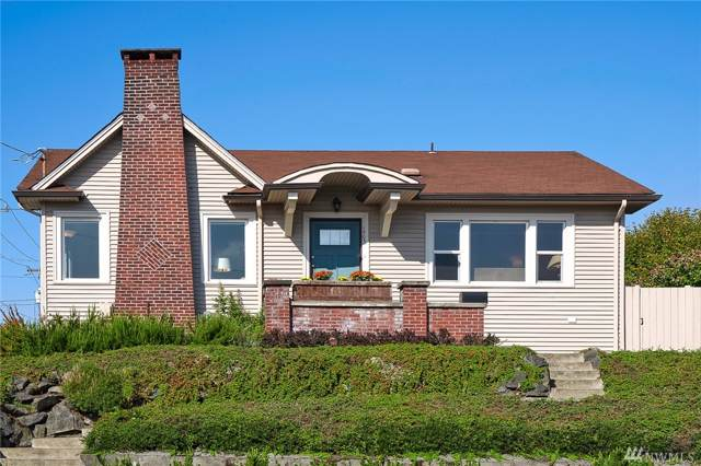 1503 5th Ave W, Seattle, WA 98119 (#1510734) :: Ben Kinney Real Estate Team