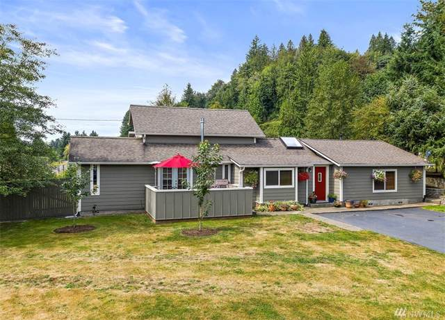 97 Porter Creek Rd, Elma, WA 98541 (#1510737) :: Ben Kinney Real Estate Team