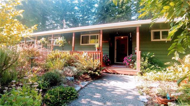 921 N Lake Hill Rd, Montesano, WA 98563 (#1510742) :: Ben Kinney Real Estate Team