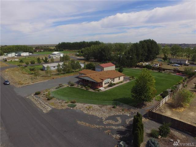 4375-Road NE E.9 NE, Moses Lake, WA 98837 (#1510743) :: McAuley Homes