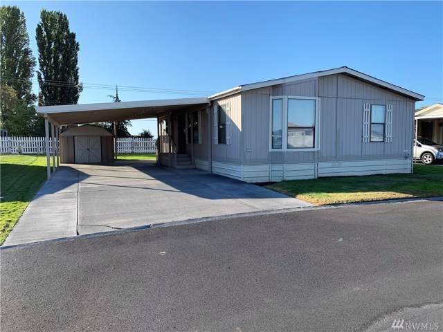 2240 W Broadway Ave #210, Moses Lake, WA 98837 (#1510763) :: NW Home Experts
