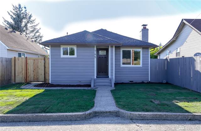 745 1st Ave N, Kent, WA 98032 (MLS #1510835) :: Lucido Global Portland Vancouver