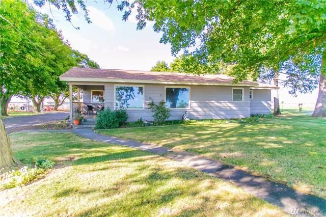 11660 Rd 9 NE, Moses Lake, WA 98837 (#1510853) :: Ben Kinney Real Estate Team