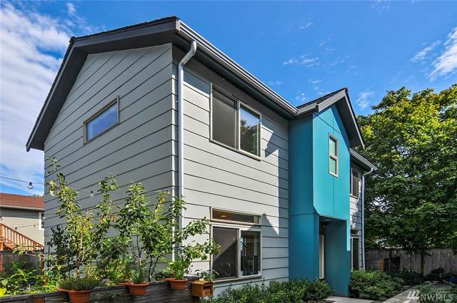 1629 23rd Ave, Seattle, WA 98122 (#1510864) :: Real Estate Solutions Group