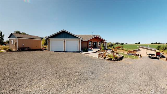 4254 Road E.6 NE, Moses Lake, WA 98837 (#1510876) :: Chris Cross Real Estate Group