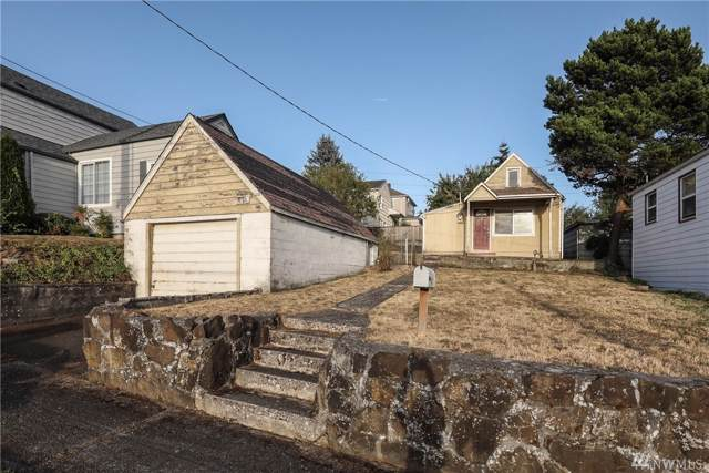 404 N 5th Ave, Kelso, WA 98626 (#1510920) :: Record Real Estate
