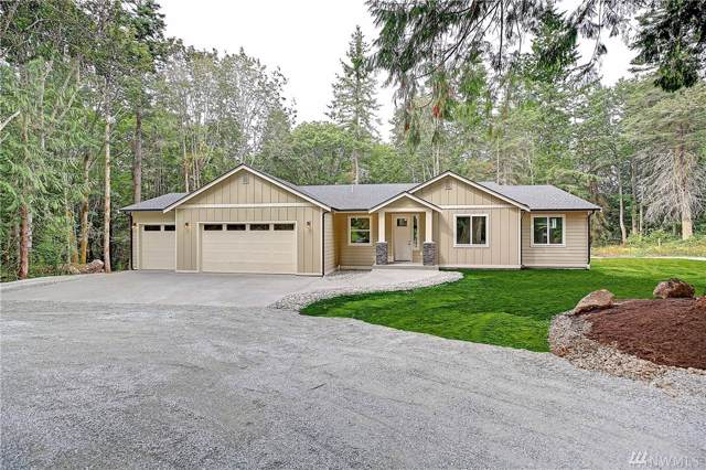 423 E Mountain View Road, Camano Island, WA 98282 (#1510942) :: KW North Seattle