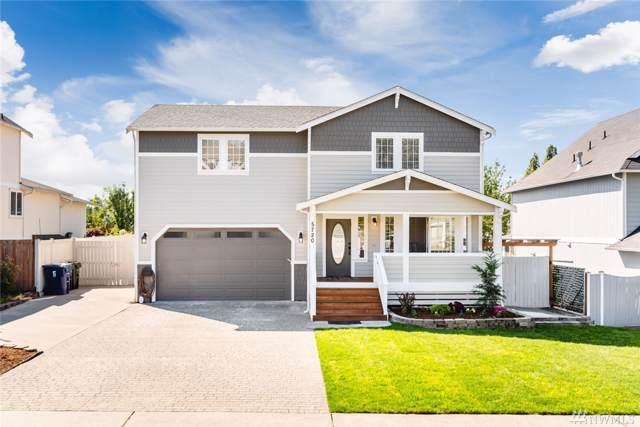 5720 S Cheyenne St, Tacoma, WA 98409 (#1510949) :: Chris Cross Real Estate Group