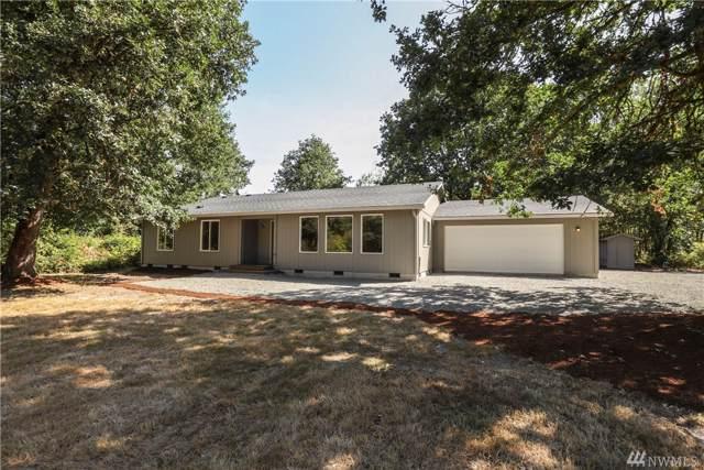 125 Pine Tree Dr, Toledo, WA 98591 (#1510961) :: Ben Kinney Real Estate Team