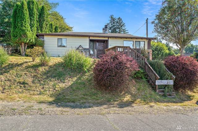 718 E Cowlitz St, South Bend, WA 98586 (#1510980) :: McAuley Homes