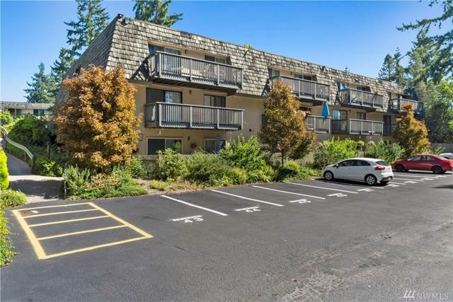 1420 153rd Ave NE #3714, Bellevue, WA 98007 (#1511001) :: Real Estate Solutions Group