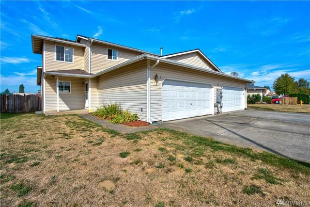 16518 40th Ave NE A, Arlington, WA 98223 (#1511002) :: Real Estate Solutions Group