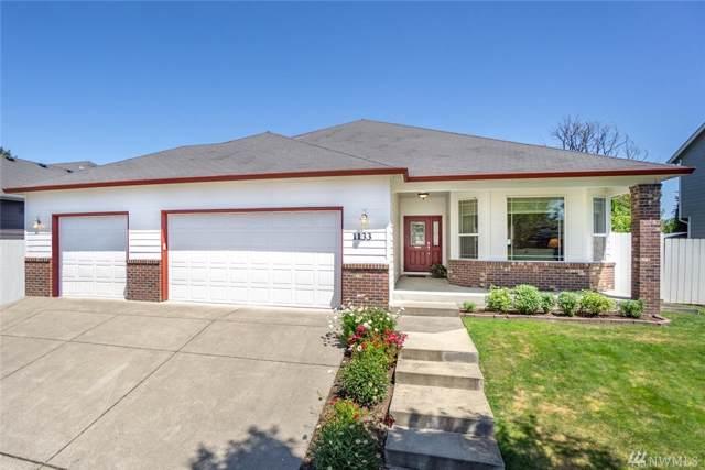 1133 SE 116th Ct, Vancouver, WA 98664 (#1511003) :: Liv Real Estate Group