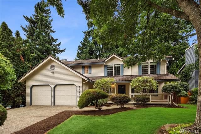 12908 NE 111th Place, Kirkland, WA 98033 (#1511087) :: Ben Kinney Real Estate Team