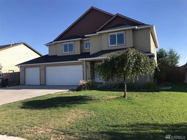 544 S Glenmoor Dr, Moses Lake, WA 98837 (MLS #1511090) :: Nick McLean Real Estate Group