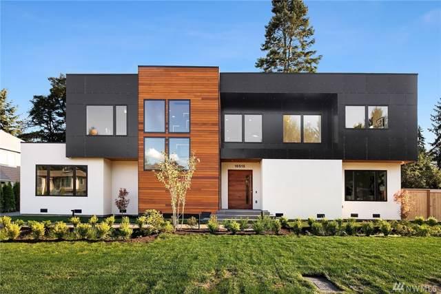 10515 NE 21st Place, Bellevue, WA 98004 (#1511157) :: Chris Cross Real Estate Group
