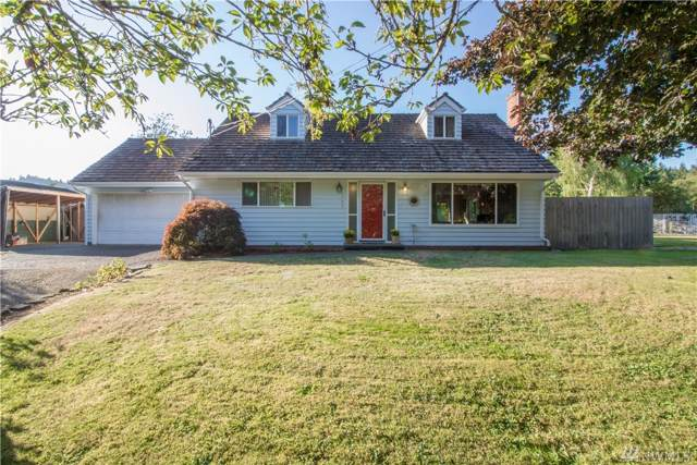 1105 Lake Dr, Montesano, WA 98563 (#1511184) :: Liv Real Estate Group